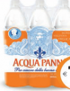 ACQUA  PANNA  NATURALE  LT 1.5 X6  PET