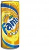 FANTA  LATTINA  CL 0.33 (  COCA COLA)